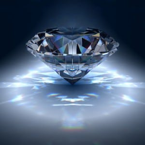 Diamant  Wie erkennt man falsche Diamanten? | Diamantwerte