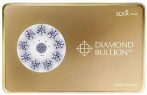 Diamond Bullion, Diamanten kaufen