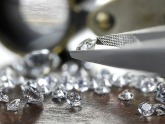 Diamanten- Björn Wylezich (Fotolia)